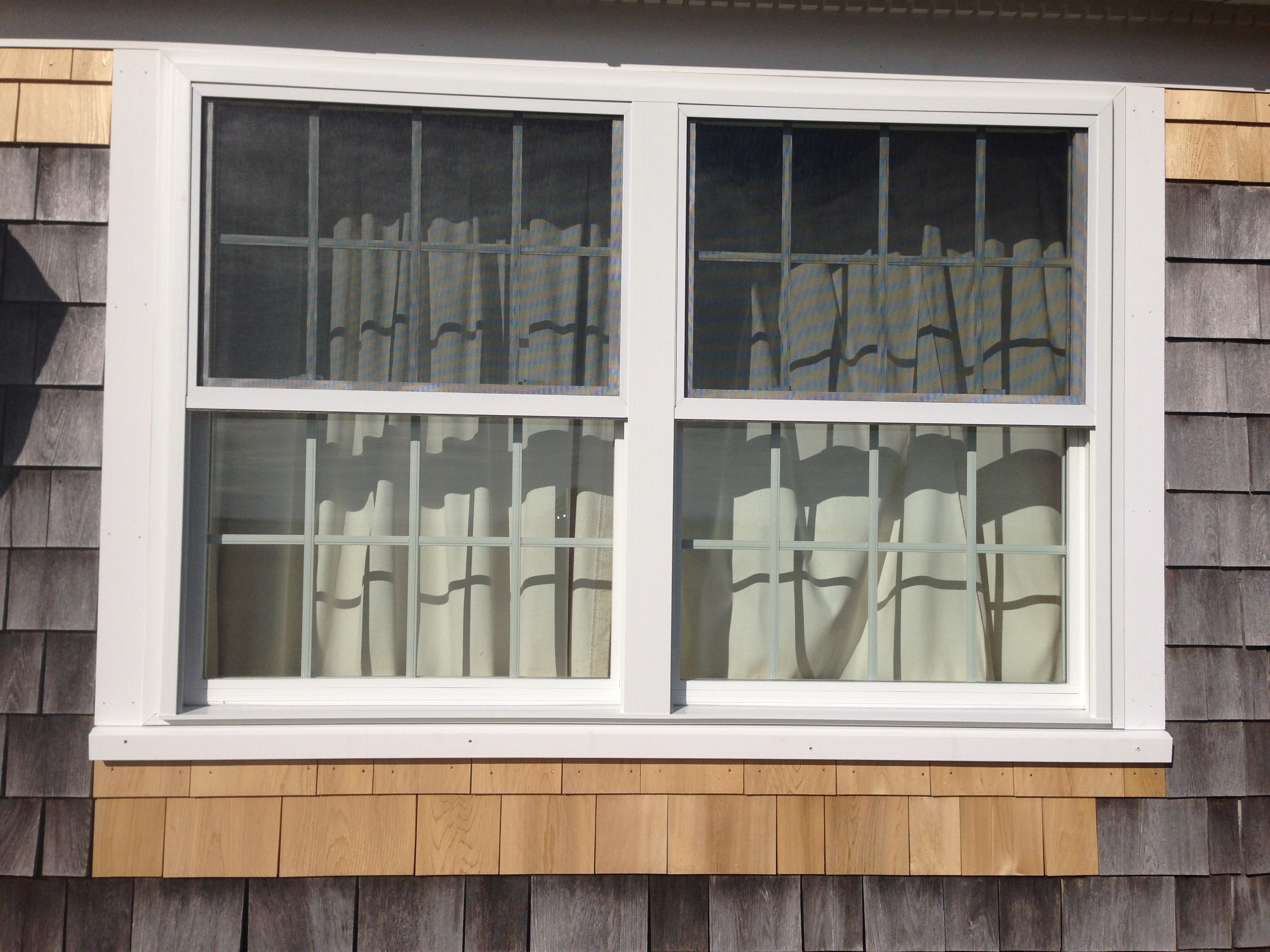 Cape cod window replacement contractors barnstable mashpee for Window replacement contractor