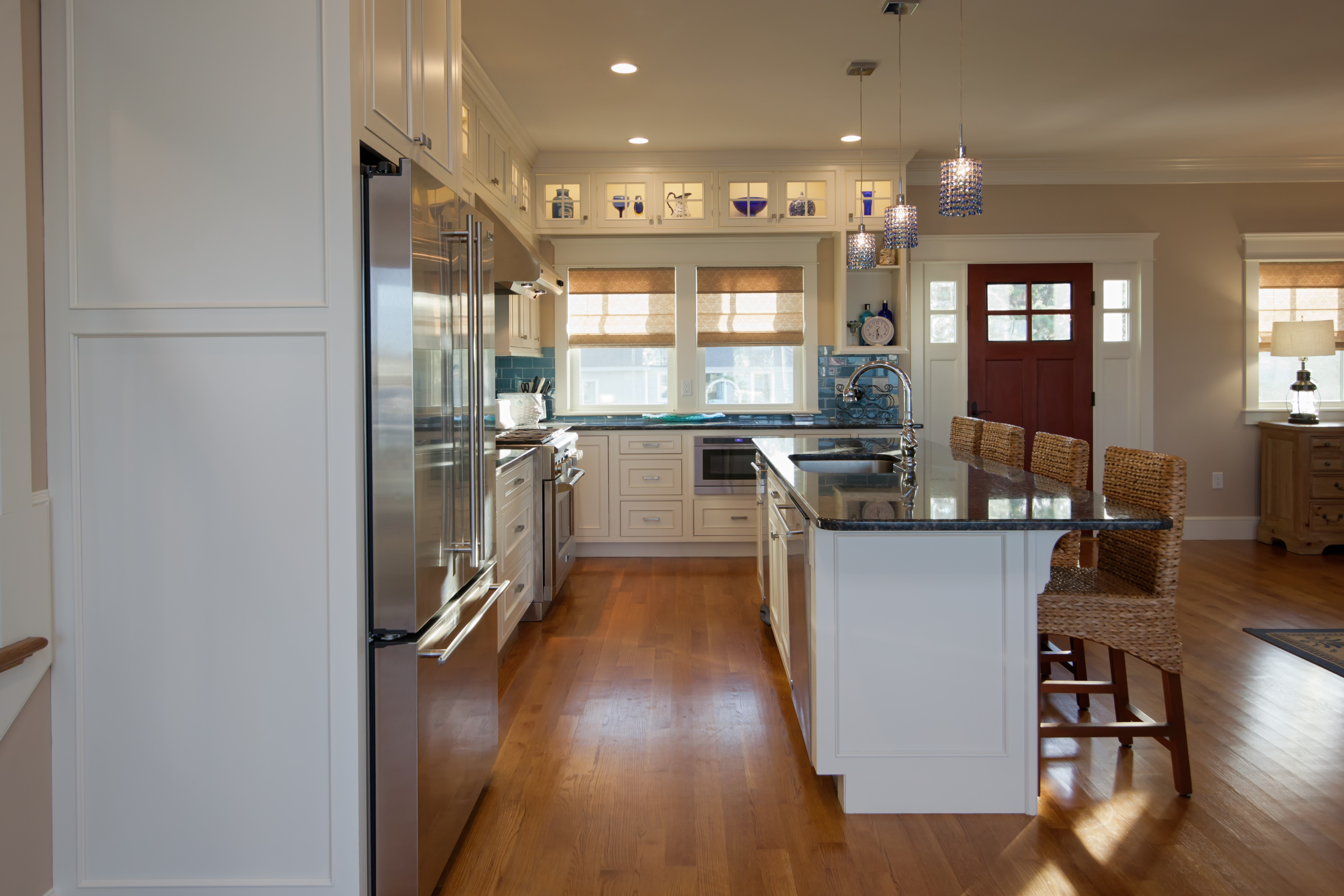Dennis kitchen renovation remodeling contractor Barnstable MA