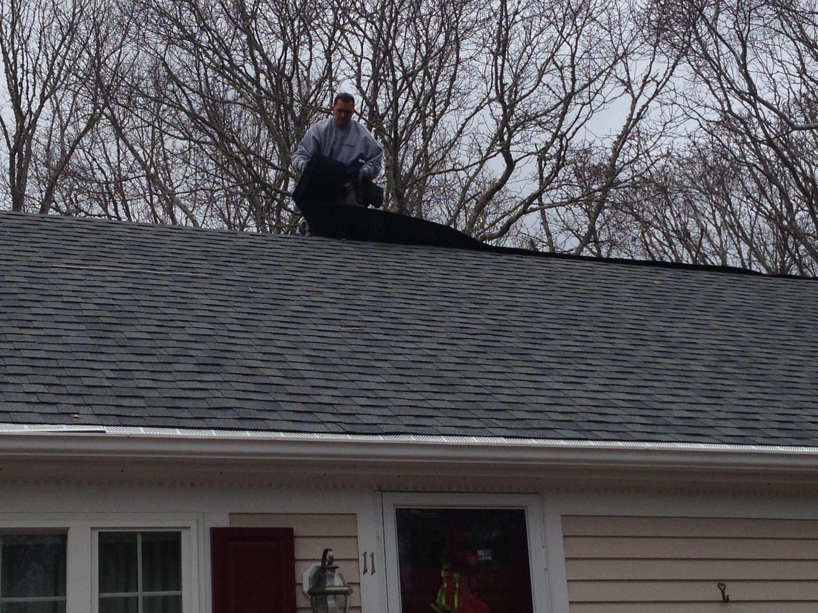 Sandwich Mashpee roofing contractors MA