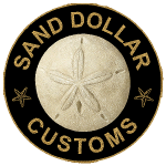 home improvement services Home Improvement Services Sand Dollar Logo 2