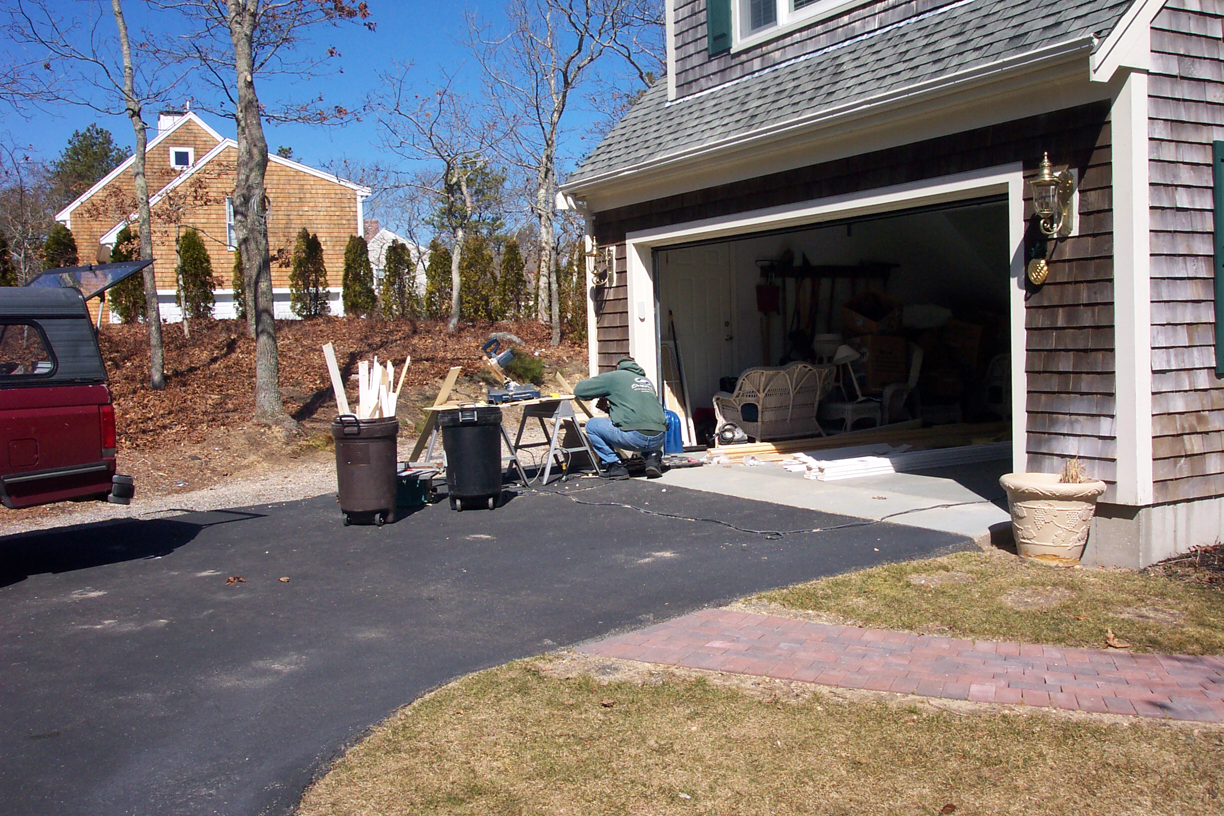 Garage Addition Contractors