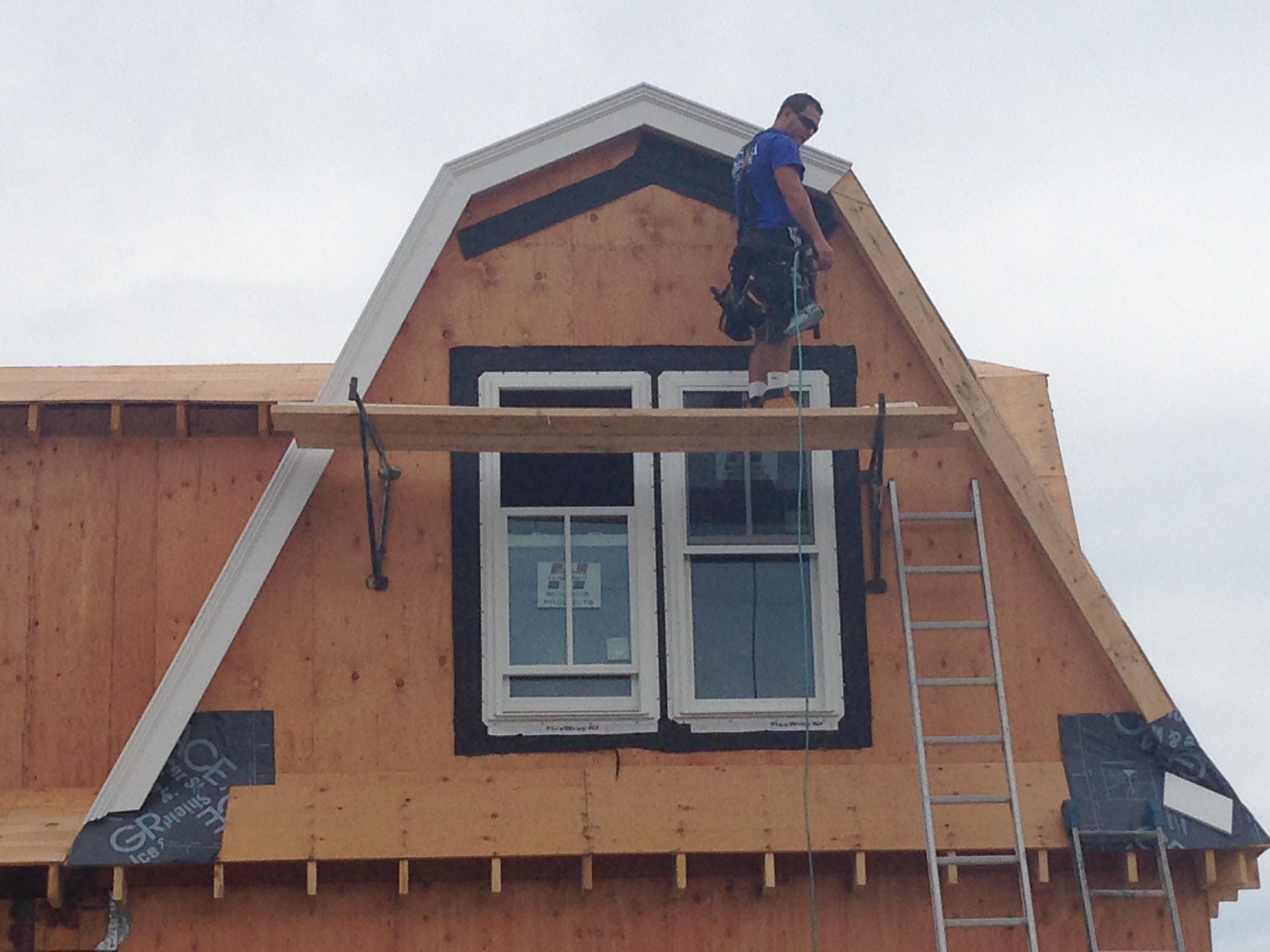 Cape Cod home improvement contractor Barnstable MA