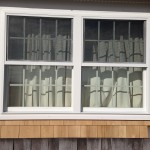 Cape Cod window replacement contractors Barnstable Mashpee MA