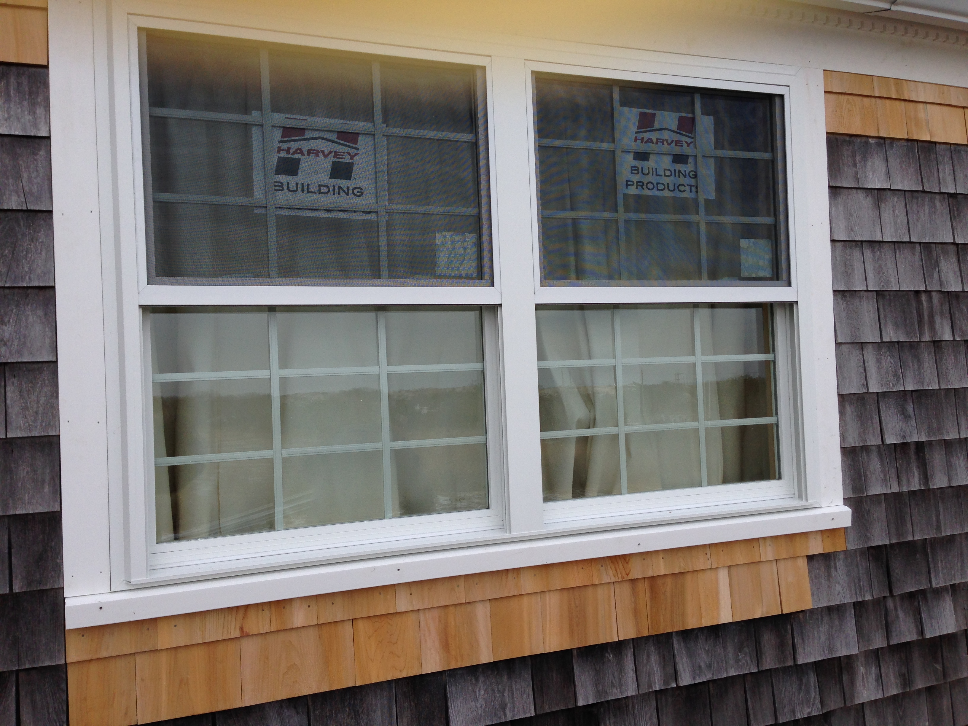 Barnstable window replacement contractors Yarmouth Dennis MA