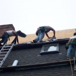 Cape Cod Yarmouth Roofing contractor