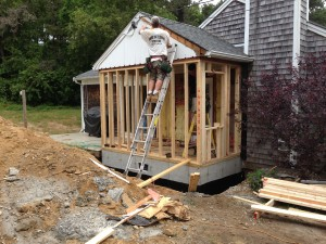 Cape Cod Home Improvement Services