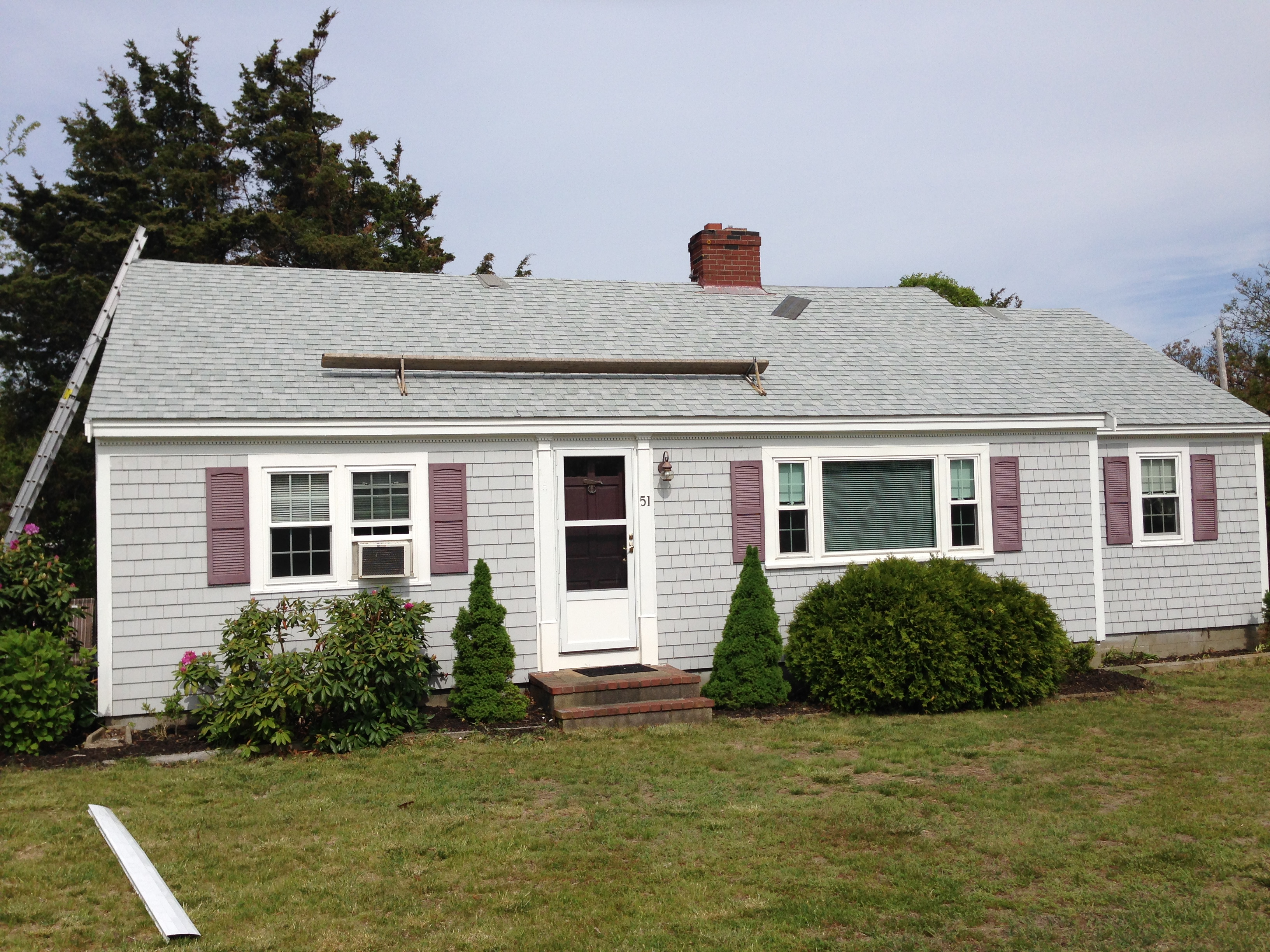 Roofing contractors Siding Cape Cod