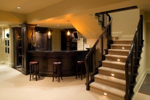 Basement Finishing Contractors