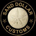 home improvement services Home Improvement Services Sand Dollar Logo 2